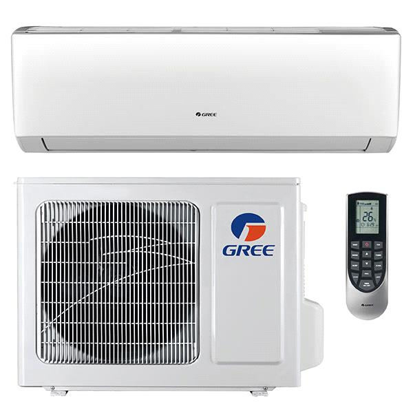 Best Air Conditioning Wall Units With Heat : Top rated gree heat air units